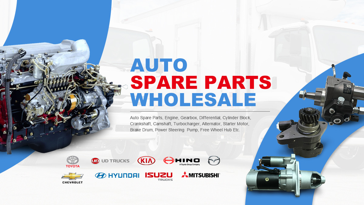 China best Japanese Engine Parts on sales