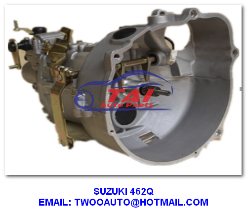 Auto Spare Parts Automatic Gearbox Parts , Wuling N300 B12 Sc63b Transmission Gearbox New