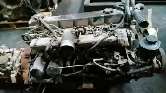 Nissan Td42 Japanese Take Out Engines Td42t Td42ti In Good Condition 1