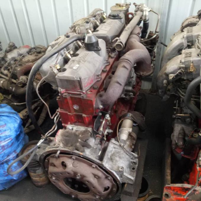 Nissan Td42 Japanese Take Out Engines Td42t Td42ti In Good Condition 3