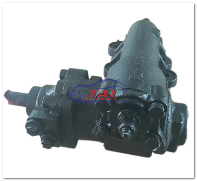 Hino J05c Power Steering Gearbox , 44110-E0500 44110-2410 Rh Hino Spaer Parts