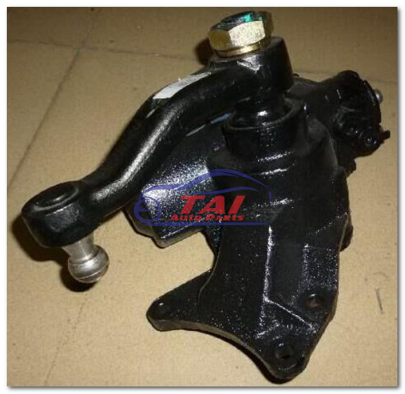 4ja1 Power Steering Gear Box For Isuzu Pickup 4jx1tc Isuzu Fuego Tfr Tfs 4jb1 0
