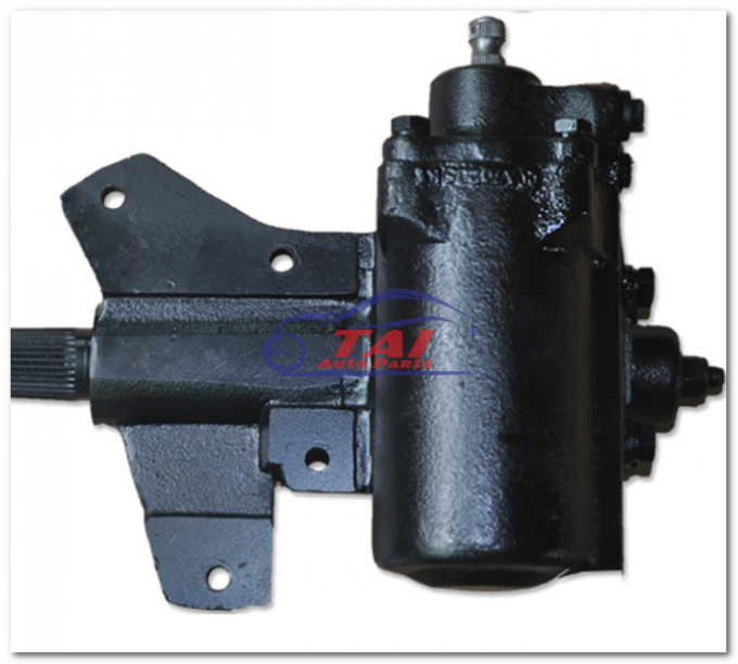4ja1 Power Steering Gear Box For Isuzu Pickup 4jx1tc Isuzu Fuego Tfr Tfs 4jb1 2