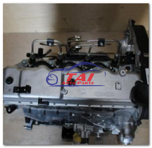 Good Condition Mitsubishi Replacement Parts , Mitsubishi Engine Parts With Excellent Quality