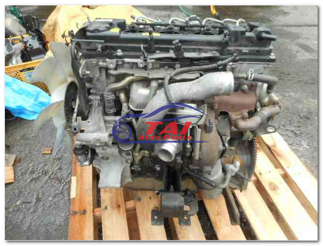 FE6 - T - 24V Nissan Engine Parts In Good Condition TD42 SR20 TD27 KA24DE