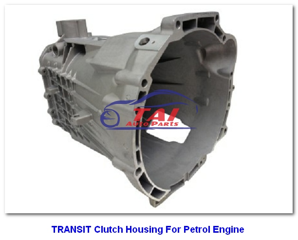 FN6N Clutch Housing Car Gearbox Parts For 4G63 Engine IN High Performance F6N6 Rear Covering