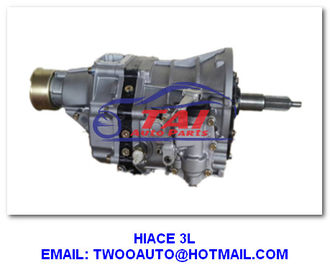 China Hiace 3L Toyota Engine Spare Parts Gearbox Transmission Gearbox High Performance 3L 5L 4Y 2Y 2TR supplier