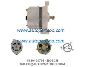 0120469798 0120489060 - BOSCH Alternator 24V 55A Alternador High Performance supplier