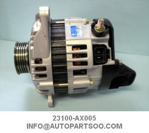 China Hitachi alternator 23100-AX005 LR190-760 Engine CR (for early ) supplier