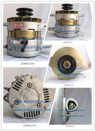 27040-1731 Hino Super Dolphin for 60A alternator