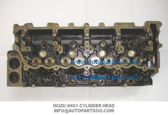 China Isuzu 4hg1 Automotive Cylinder Heads For Cylinder Head Tapa De Cilindro De Isuzu 4hg1 Motor Culata supplier