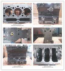 China MF240 Car Engine Block For Perkins With High Performance OEM Service supplier