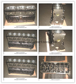 China Isuzu 6bg1t Engine Cylinder Block And Spare Parts Bloque De Cilindro Blox supplier