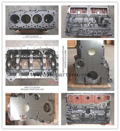 China ISUZU 4BD1T Engine Cylinder Block , ISUZU High Performance Spare Parts supplier