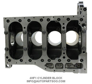 Blox Engine Cylinder Block 8971197750 8-97163853-5 8971638535 Npr66 4hf1 Bloque De Cilindro  supplier