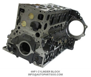 China Blox Engine Cylinder Block 8971197750 8-97163853-5 8971638535 Npr66 4hf1 Bloque De Cilindro  supplier