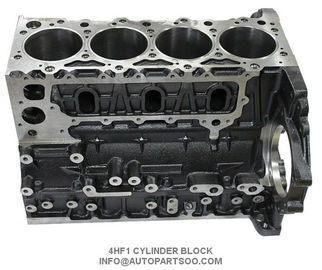 China 8-97119775-0 Engine Cylinder Block Npr66 4hf1 Bloque De Cilindro Isuzu 4hf1 Cylinder Block supplier