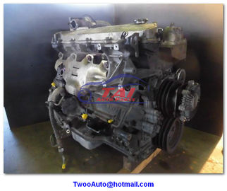 China High Performance Used Japanese Engines Japan Original 4hf1 Engine For Isuzu supplier
