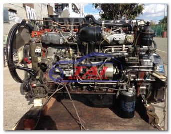 Good Condition Used Engine,  Japan Original 6he1  Engine For Isuzu