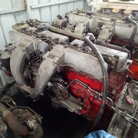 Nissan Td42 Japanese Take Out Engines Td42t Td42ti In Good Condition supplier