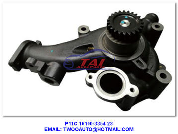 K13D K13CTE Car Power Steering Pump , Truck Parts K13C Water Pump Assy OEM 16100-3320 supplier