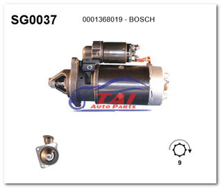 China 0-23000-6530 Auto Parts Starter Motor 0-23000-6531 NIKKO Starter Motor 24V 7.5KW 12T supplier