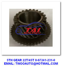 China 5TH GEAR 22T / 45T Jap Truck Spares  8-97241-231-0 4JH1-TC 4HF1-2005 NKR-71MYY5T supplier