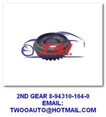 5TH GEAR 22T / 45T Jap Truck Spares  8-97241-231-0 4JH1-TC 4HF1-2005 NKR-71MYY5T supplier