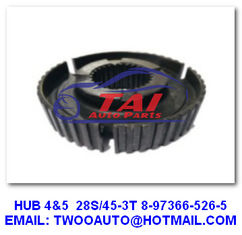 China HUB 28S / 45-3T 8-97366-526-5 4JH1-TC 4HF1-2005 NKR-71MYY5T Jap Truck Wreckers supplier