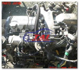 China Complete Toyota Factory Parts , 1RZ 2AZ 3E 4K 1HD 5L Engine With Well Running And Price Guaranteed supplier