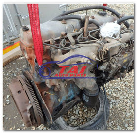 China 2H Toyota Auto Parts Diesel Engine , S05C 2L 3CT Toyota Replacement Parts supplier