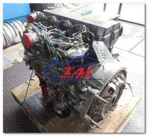 China Used Engine Isuzu Replacement Parts Japan Original 4hf1 4he1 4hk1 4hg1 4jb1 4ja1 Engine supplier
