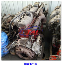 China Ek100 Hino Gearbox Parts , K13C / J05C / J08C Hino Bus Spare Parts supplier