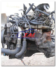 China High Performance 5K Used TOYOTA  Engine , TOYOTA Original Parts 3C 3Y 4Y 1KD 2KD supplier