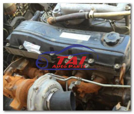 China FE6 - T - 24V Nissan Engine Parts In Good Condition TD42 SR20 TD27 KA24DE supplier