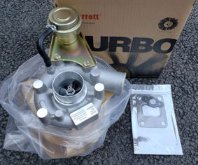 China Diesel Japanese Engine Parts , 4D34TI Engine Mitsubishi TD05H Turbo For Hyundai Truck Mighty II supplier