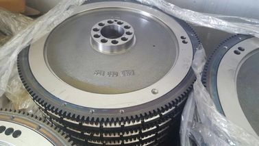 12310-0z2end Hino Engine Parts Ud40 Fd35 Flywheel 123100z2end Bolantes Del Fe35 Volantes Nissan supplier
