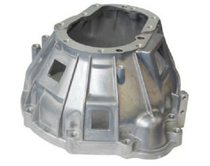 China Hiace 1RZ Clutch Housing For 1RZ Engine Automobile Gearbox Parts 1RZ supplier