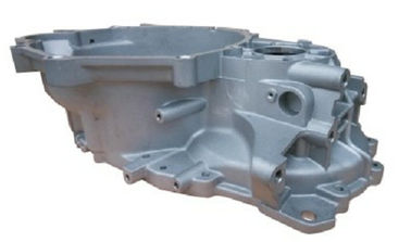 China FN6N Clutch Housing Car Gearbox Parts For 4G63 Engine IN High Performance F6N6 Rear Covering supplier