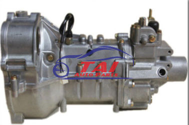 China High Performance Gearbox Mr506a For Wuling Mni Bus Gearbox Transmission Parts supplier