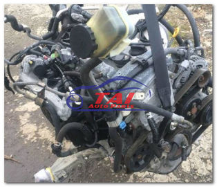 China Original TOYOTA 1AZFSE Japanese Engine Parts Steel Material Good Condition supplier