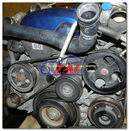 Metal Material Motor Vehicle Engine Parts Used 1JZGTE Engine Good Condition