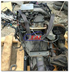 China Long Lifespan Japanese Spare Parts , Japanese Car Parts Used 1KZTE Engine supplier