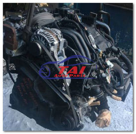 China Original 3B20T Mitsubishi Canter Engine Used Engine With High Performance supplier