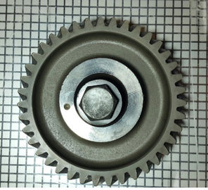 China Idle Gear Thrust Car Generator Alternator For HINO J05E Shaft Idle Gear VH135721250A Plate supplier