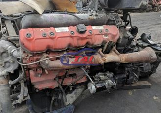 Isuzu 8PB1 8PC1 10PB1 10PC1 10PD1 10PE1 Used Engine Spare Parts
