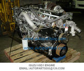 China Isuzu 6SD1 Engine Assy Used Japanese Engine 6WG1 6HK1 6HK1T 6RB1 6SD1 6BG1 6BG1T 6BD1  Diesel Engine factory
