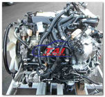 China Engine Assembly Isuzu Engine Spare Parts 4JG2 / 4HL1 / 6HE1 / 4JB1 With Starter factory