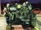 China 4HG1 Isuzu Engine Spare Parts ISUZU 4HG1 Motor Isuzu Diesel Engine Parts factory