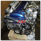 China Metal Material Motor Vehicle Engine Parts Used 1JZGTE Engine Good Condition factory
